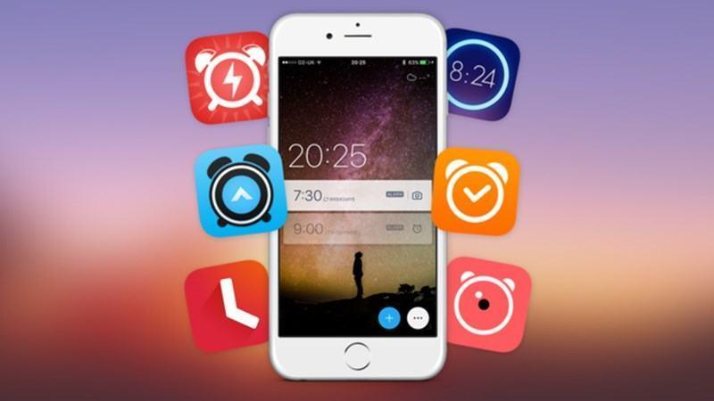5 ứng dụng báo thức hiệu quả nhất, khiến bạn không thể không thức dậy