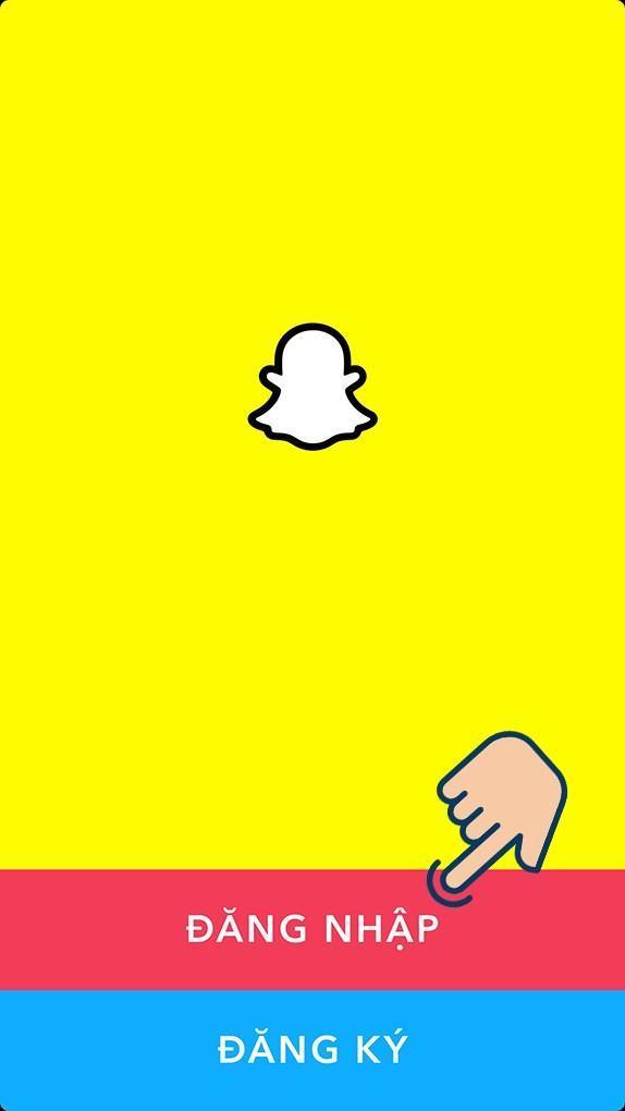 Cách đăng nhập và sử dụng filter bằng Snapchat đơn giản, dễ dàng nhất