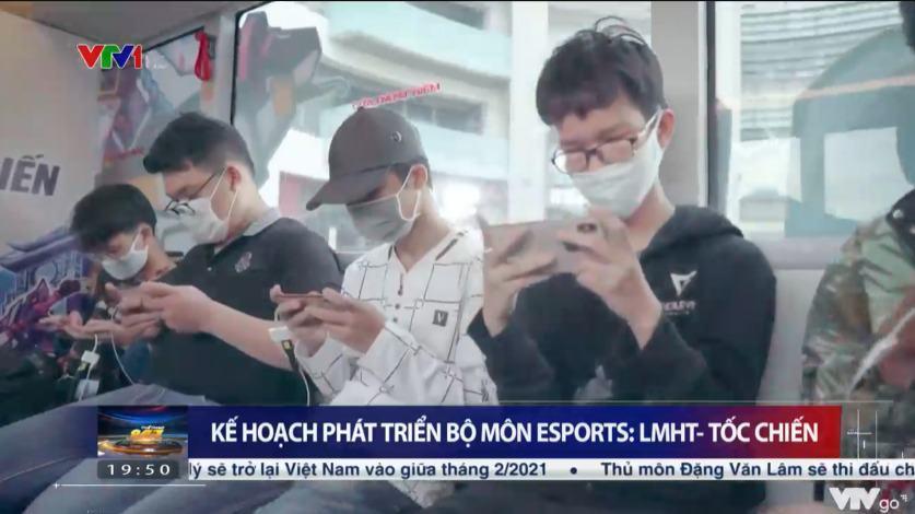 Tốc Chiến lên sóng Thời sự VTV, mang thông tin khiến nhiều game thủ Việt bất ngờ ngay trong bữa cơm