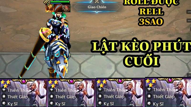 Cách chơi đội hình Tà Thần Kỵ Sĩ DTCL Mùa 5   Nocturne Kỵ Sĩ