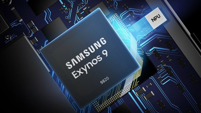Samsung sẽ đặt chân vào thị trường vi xử lý laptop với một con chip Exynos mới trong năm nay