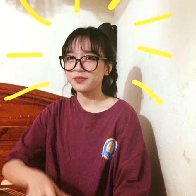 """Chỉ bằng 1 video ngắn, nữ sinh 2k3 xinh như thiên thần khiến 500 anh em """"đổ đứ đừ"""""""