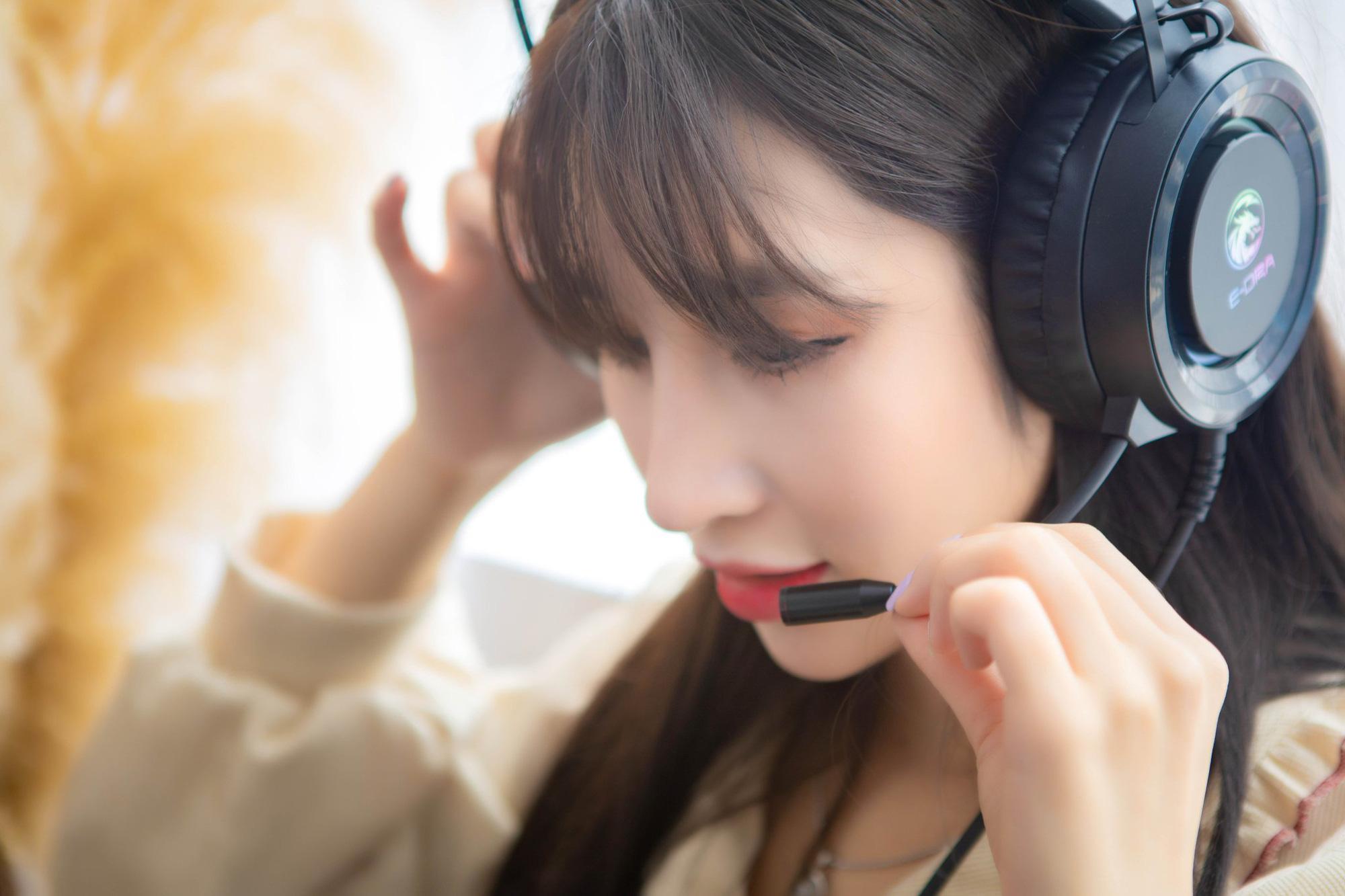 """E-DRA EH410 Pro: Tai nghe gaming """"siêu rẻ mà lại ngon"""" tới từ thương hiệu Việt"""