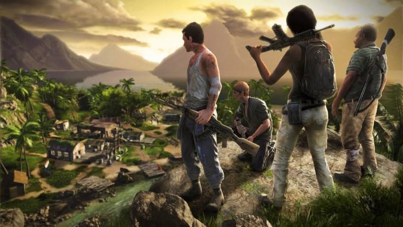 Far Cry 6 - game hành động được mong đợi nhất cuối năm 2021