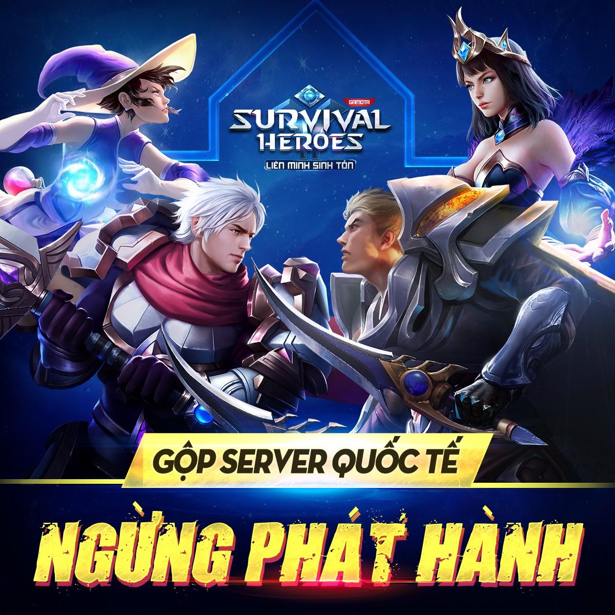 """Nếu coi VNG là """"Top 1 server"""", Garena đứng thứ 2 thì số phận của NPH tự nhận là lớn thứ ba VN giờ ra sao?"""