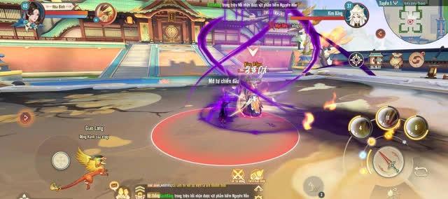 Review nhanh bom tấn Tuyệt Kiếm Cổ Phong: Đẹp miễn bàn, PK hay đến ngỡ ngàng!