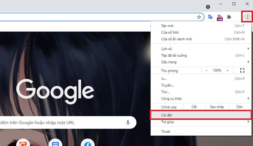 Lướt web mượt hơn với mẹo xóa Cookies siêu dễ trên Chrome