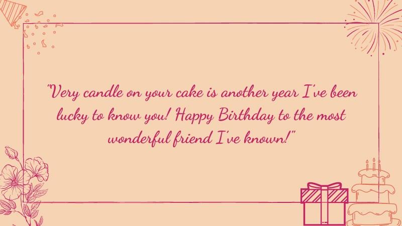 51+ lời chúc mừng sinh nhật Tiếng Anh hay ý nghĩa nhất