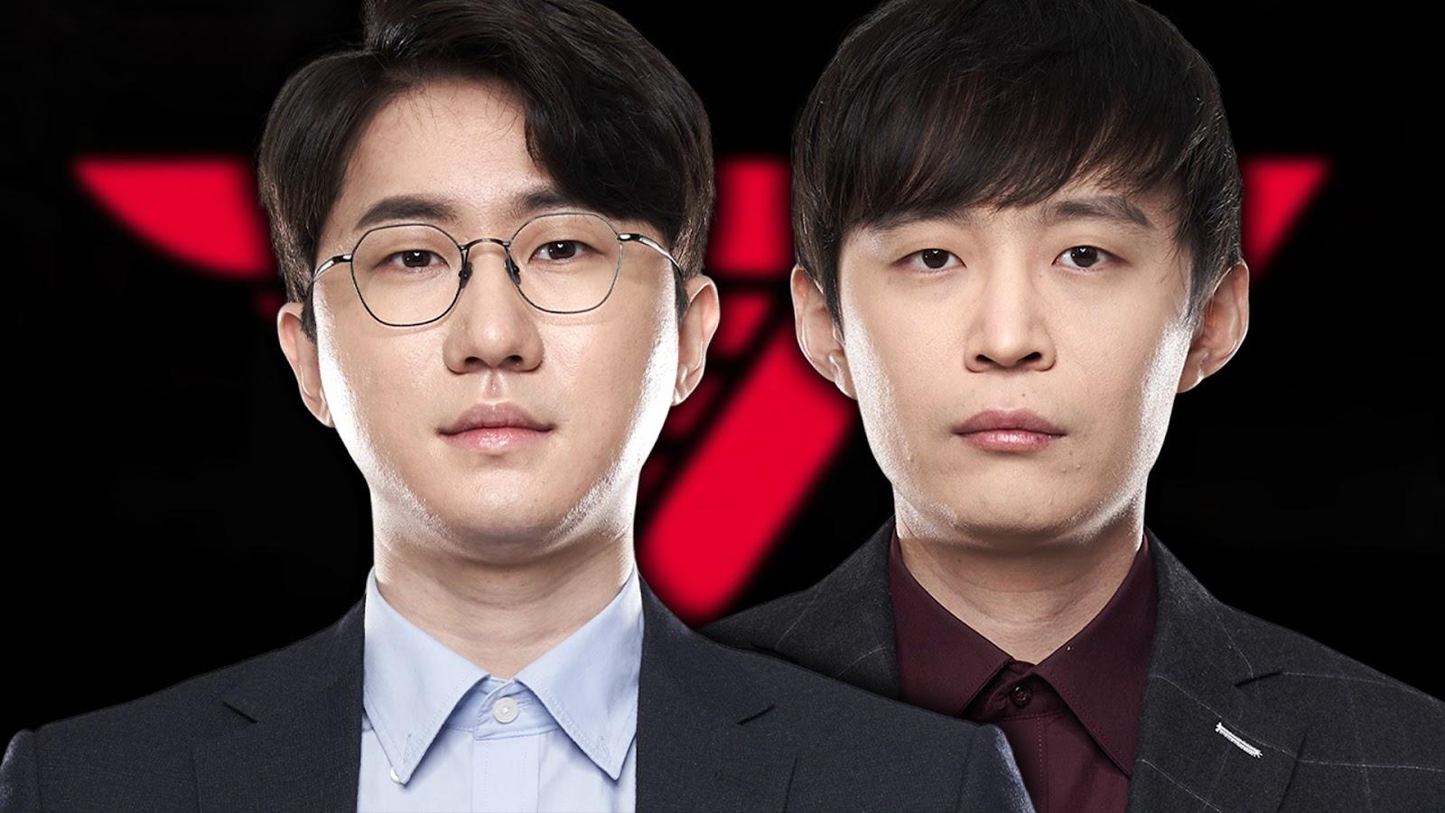EG.Jiizuke cho rằng các HLV người Hàn luôn ép tuyển thủ phải theo ý mình, cộng đồng liên tưởng ngay đến T1 - Daeny