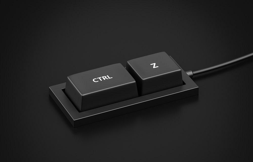Thật ra… Ctrl + Z trên Windows 10 có nhiều chức năng hơn bạn nghĩ