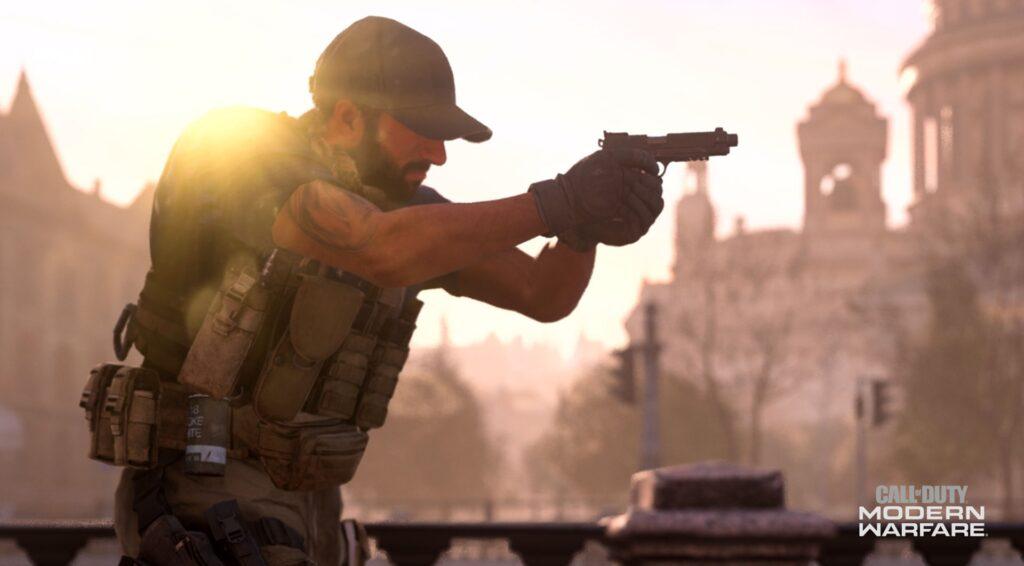 6 quan niệm sai lầm về súng đạn mà game đã khiến chúng ta tin sái cổ