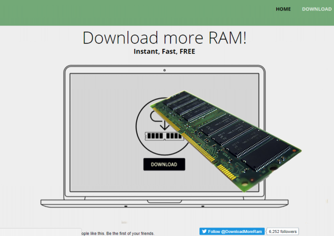 """Năm 2021 rồi nhưng vẫn có người lên mạng """"tải RAM"""" rồi nhận cái kết đắng"""