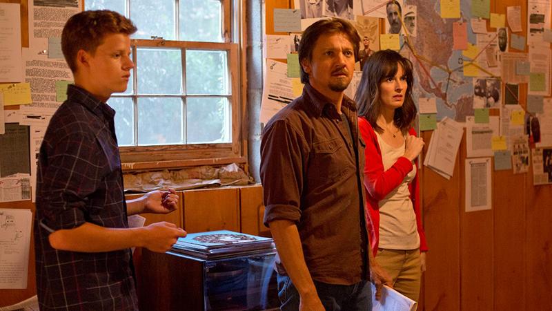 TOP 15 phim của Jeremy Renner hay, đặc sắc nhất nên xem