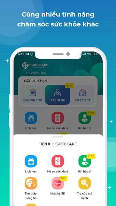 TOP 5 app hỗ trợ mùa dịch cần thiết, tốt nhất trên Android, iOS